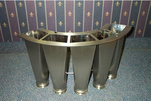 Custom Sheet Metal Fabrication S Amp B Metal Products